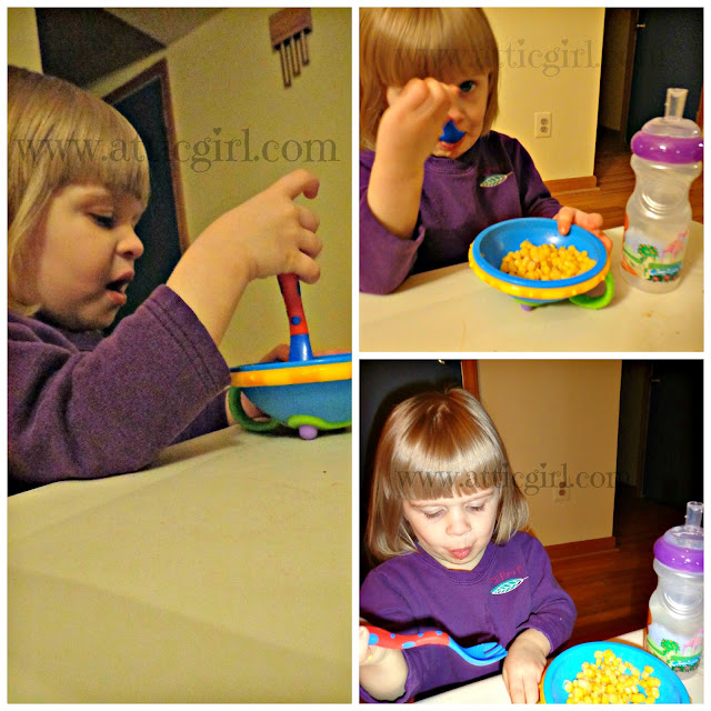 toddler feeding
