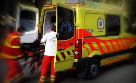 Országszerte csaknem 3000-szer riasztották a mentőket szilveszterkor
