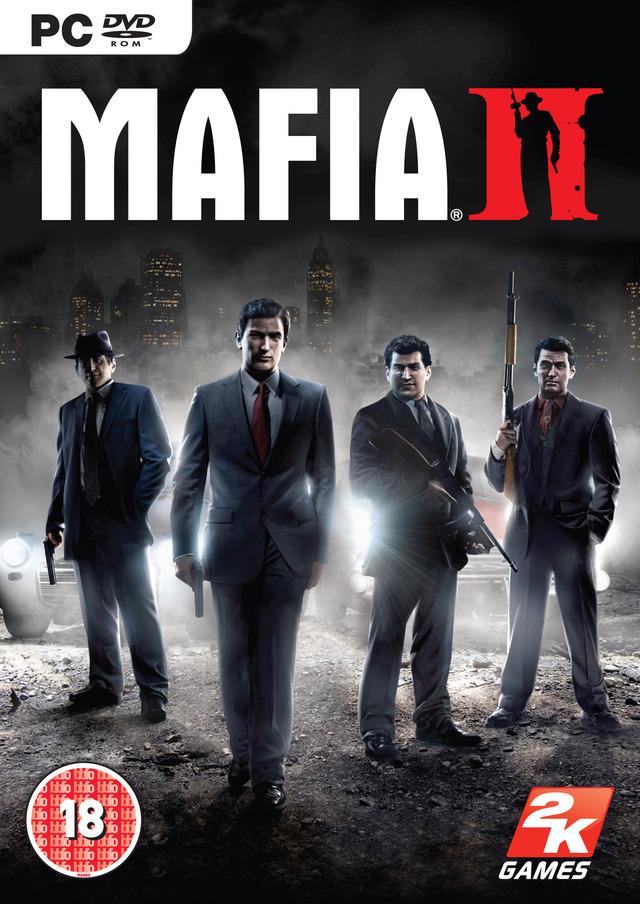 Mafia Spiel