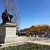 Escultura de onça pintada gigante será exposta no Parque Ibirapuera