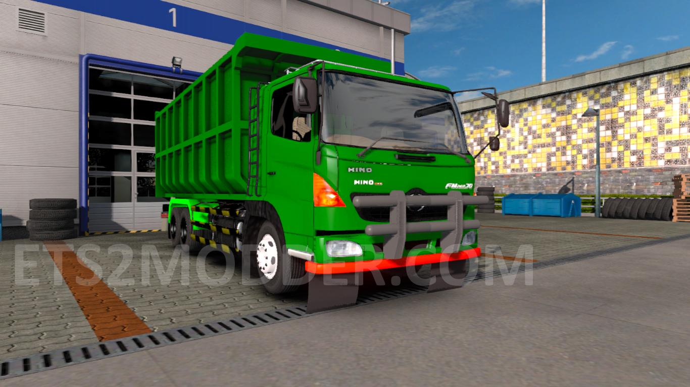 download euro truck simulator 2 indonesia full version android