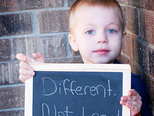 Don't Be Blue About Autism (Why We Don't Support Autism Speaks}