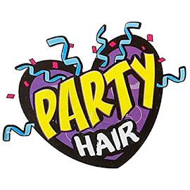 MH Party Hair Dolls