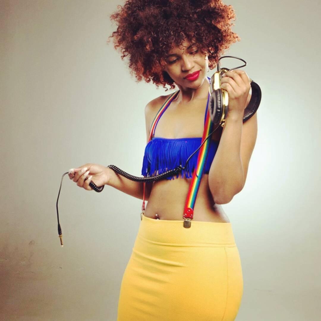 Exclusive: DJ Piera Makena Set To Join Nairobi Diaries