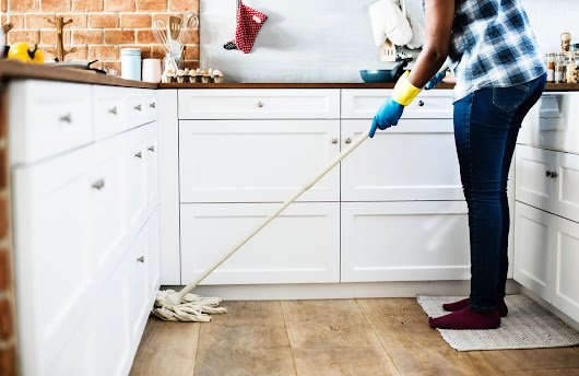 The tyranny of the celebrity cleaner