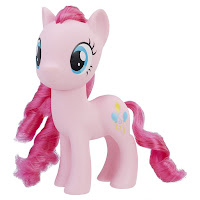 My Little Pony the Movie Pinkie Pie Fashion Style Brushable
