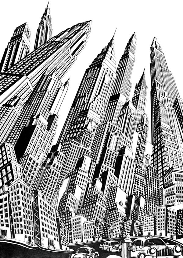 3d comic raymond the untold tales episode 3 - 4 10