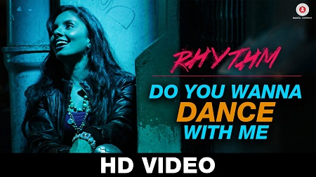 Do You Wanna Dance With Me Rhythm Latest Video Songs Sunidhi Chauhan and Suresh Peters
