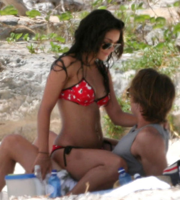 Vanessa hudgens said the sweetest thing about her relationship with zac efron