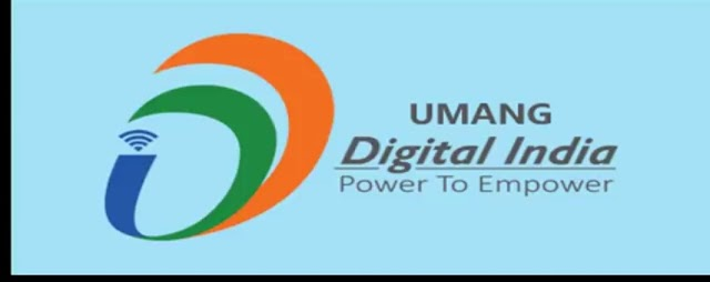 Digital India with umang