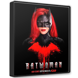 Batwoman (TV Series 2019) Temporada 1