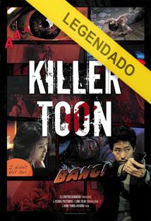 Killer Toon – Legendado