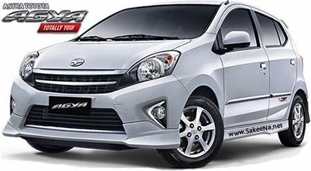 Harga Mobil Toyota Agya Terbaru 2020 Berita Tahun 2020