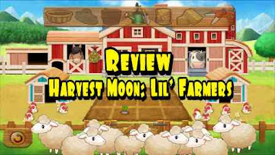 Review Harvest Moon: Lil' Farmers