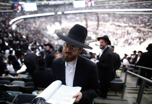 50 Rabbi Yahudi Paling Berpengaruh di Amerika