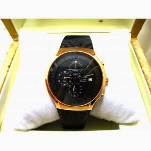 Model Jam Tangan Wanita Original Alexandre Cristie