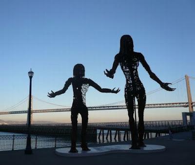 Escultura kinetica