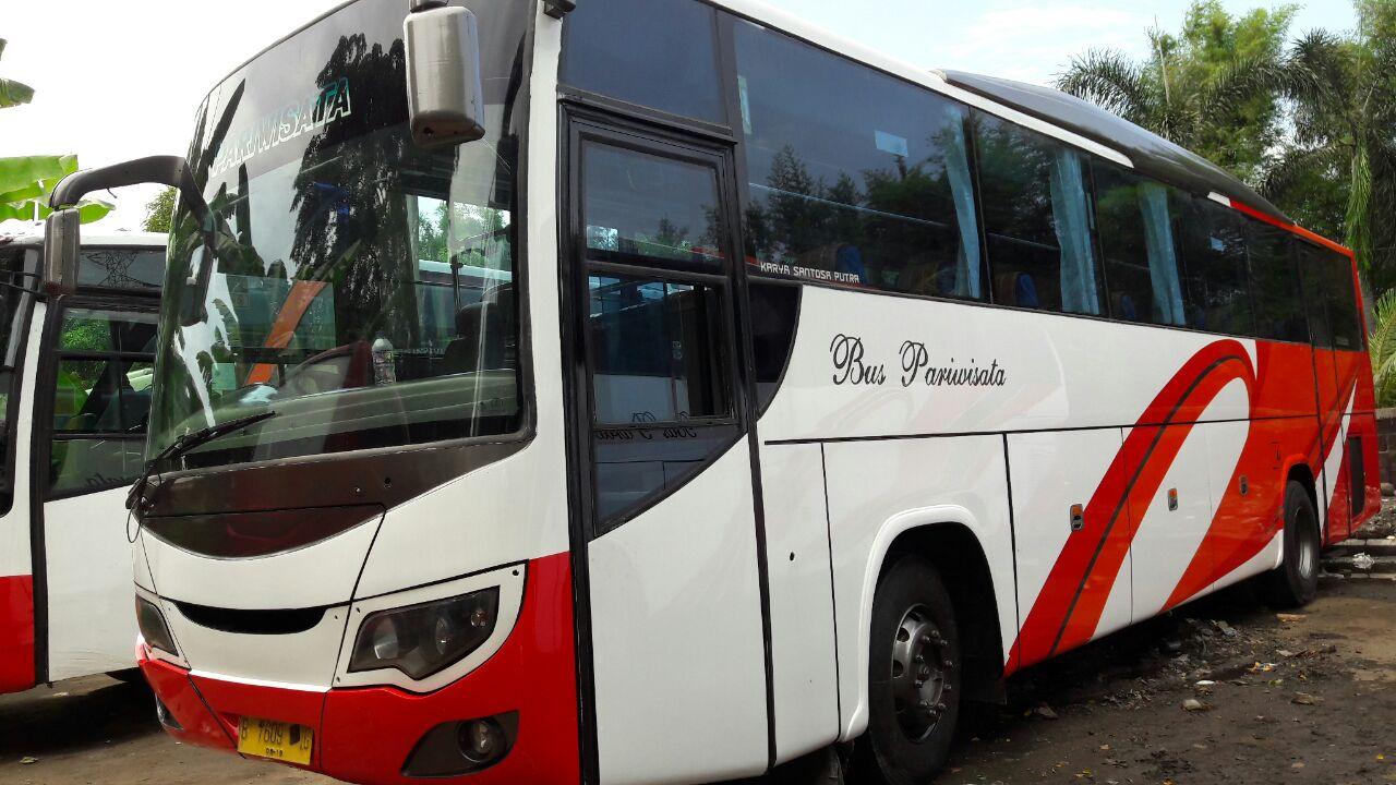 Sewa Bus Pariwisata Murah Di Jakarta Pusat, Sewa Bus Pariwisata Jakarta Pusat