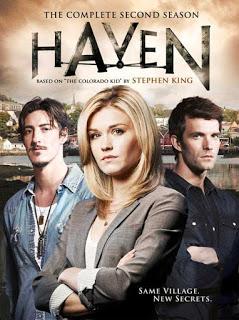 Baixar Haven 2ª Temporada Dublado