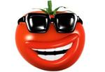 tomate gracioso
