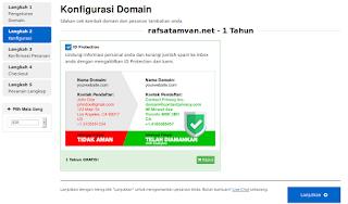 Cara Mendapatkan Domain .Net Gratis dari Exabytes