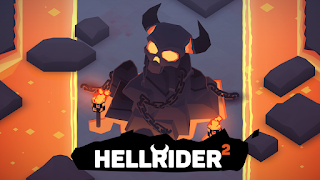 Hellrider 2 APK MOD