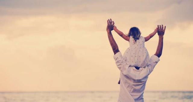 6 πράγματα που μου έμαθε η 6 μηνών κόρη μου