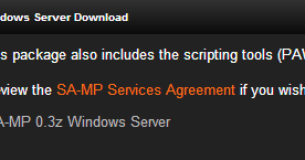 How to: Play GTA SA SA-MP Multiplayer using Wi-Fi or Wireless