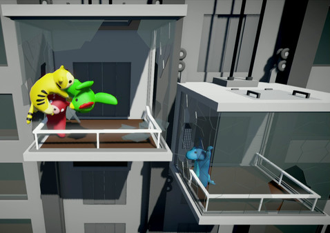 Gang Beasts Free For PC