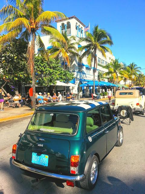 Florida, Miami Beach, Ocean Drive