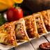 ब्रेड पिज़ा | BREAD PIZZA