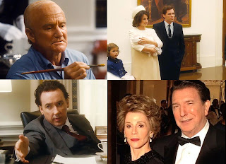 The Butler 2013 presidents Robin Williams John Cusack