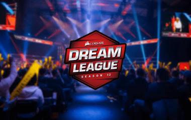 """""""Soi kèo"""" ngày thi đấu thứ 2 DreamLeague Season 12"""