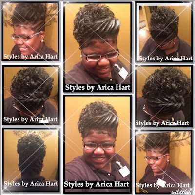 Lifted braid, black hair styles, blog, hair blog,