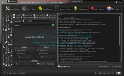 Uni Android Tool 7.0 Full Version Crack