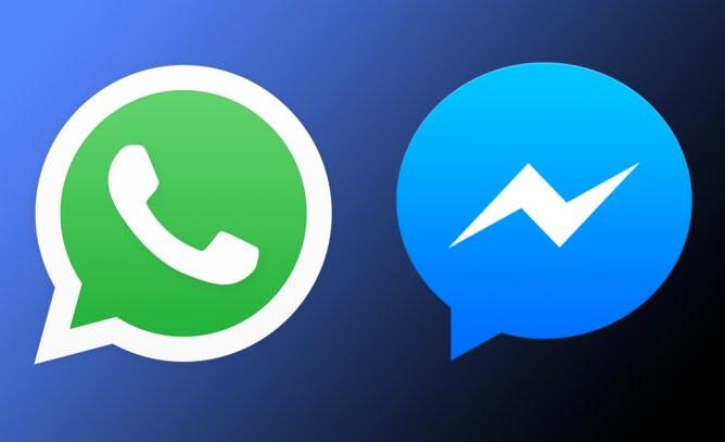 Come tradurre i messaggi Whatsapp e Messenger in altre lingue.