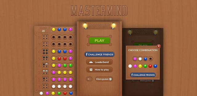 Mastermind Spiel Online