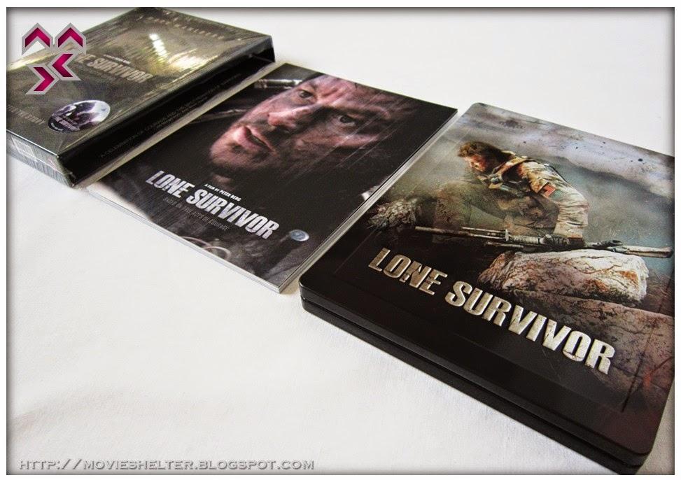 Movie Shelter: Destination Point for Movies: Lone Survivor