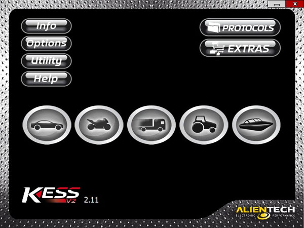 How to Turn Off Mazda RX-8 Speed Limiter by Kess V2 | Kess