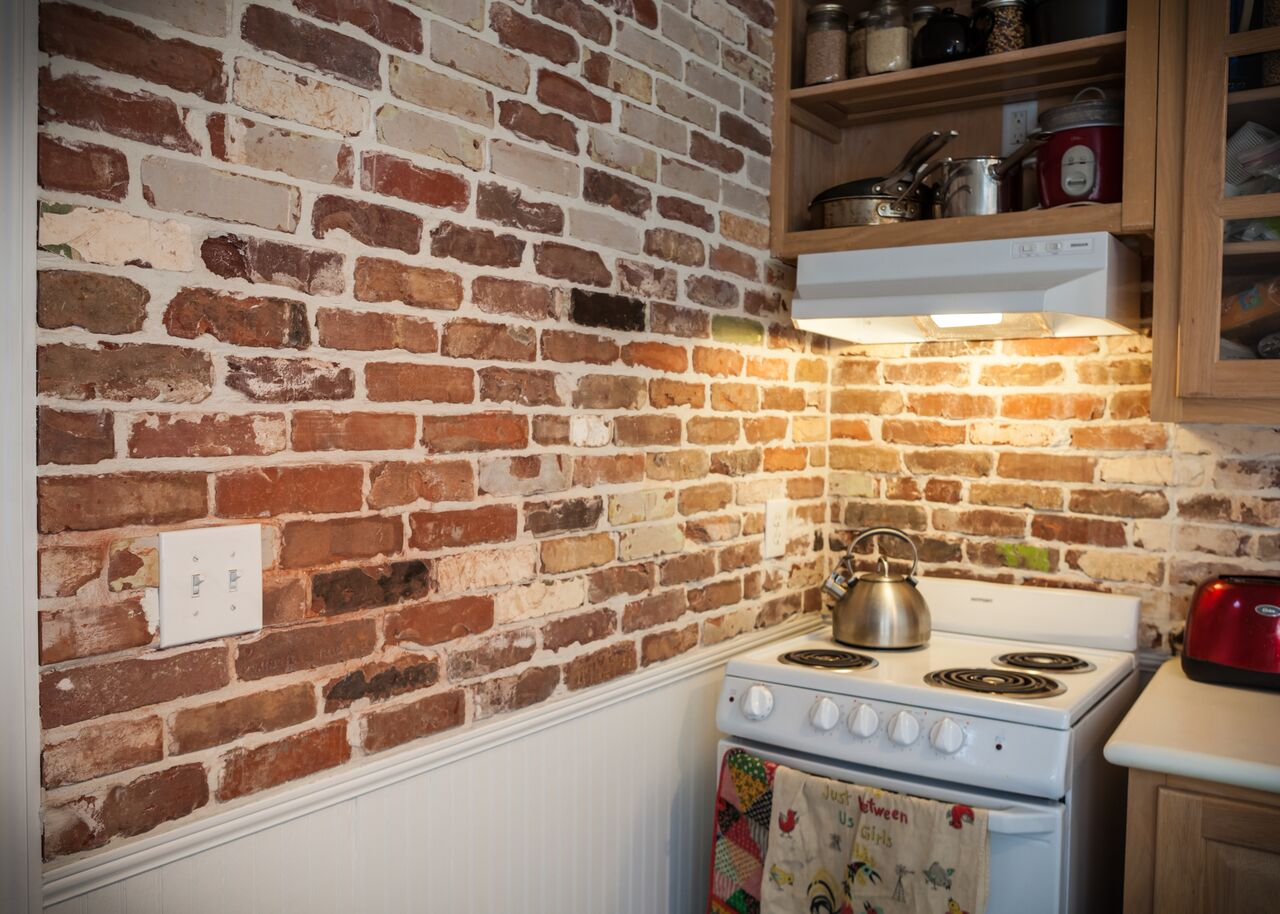 brick tiles for backsplash in kitchen cupcake accessories the beauty of our bricks reclaimed tile blog
