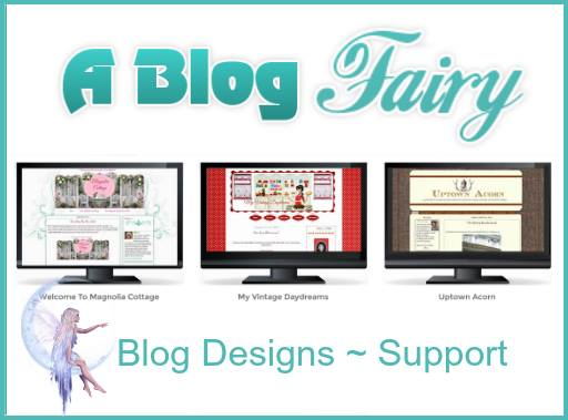Help From A Blog Fairy