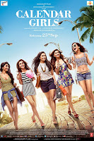 Calendar Girls 2015 Full Movie 720p HDRip ESubs Hindi Movie Download