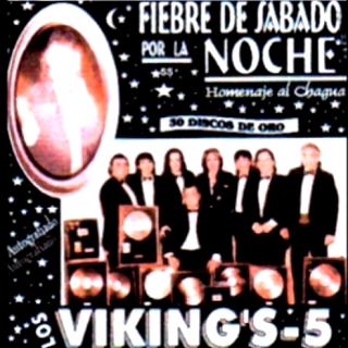 vikings 5 HOMENAJE AL CHAGUA