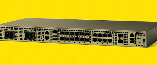 Review: Cisco Router Packs Robust Networking Power into a Small Space
