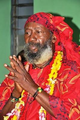 Guru Mahara Ji
