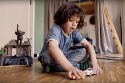 Berikan Anak Mainan Sungguhan Bukan Gadget