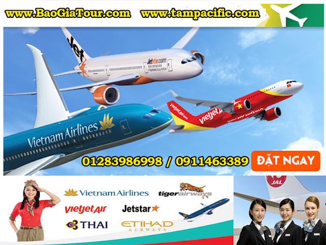 Tour Thái Lan 5 ngày 4 đêm giá rẻ khởi hành từ TPHCM tới Bangkok