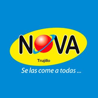 Radio Nova 105.1 FM Trujillo