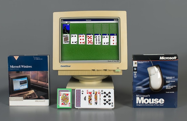 Game Solitaire masuk dalam daftar World Video Game Hall of Fame