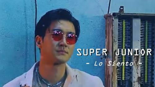 Lo Siento - SUPER JUNIOR